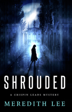 Cover of Shrouded